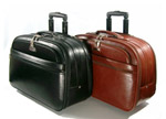Carry-on Rolling Briefcase
