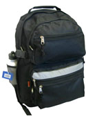 "LM134<br>19"" Deluxe Backpack"