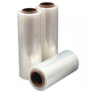 Heavy Duty Shrink Wrap 80 Gauge 18' X 1500'