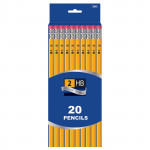 784,<br> #2 Yellow Pencil (20/Pack)