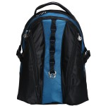 "Deluxe Computer Backpack / Daypack fits 15"" Laptop"