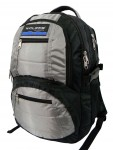 "Deluxe Computer Backpack fits 15"" Laptop"