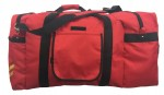 LM026<br>31&#34; Fire Fighter Rescue Duffel Bag/Gear Bag