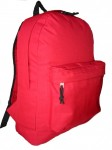 "LM183<br>18"" Simple Backpack"