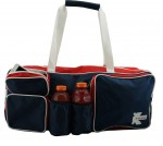 RT124 <br>Tennis/Badminton Racquet Duffel Bag