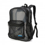 RT130<br>Heavy Duty Mesh Backpack