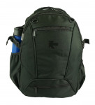 RT131<br>Heavy Duty 17 Inch Laptop Backpack | Dedicated Basketball Soccer Compartment